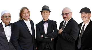 The Hit Men - Legendary Rock Supergroup & Musicians Hall of Fame HonoreesFriday, October 22, 2021 Doors 6 p.m. | Show 7:30 p.m. Tickets start at $23 (incl. fees)This show is included in the full season package, half season package B, and the Music Series.The Hit Men: Legendary Rock Supergroup - Take a star-studded journey through rock & roll history with these legendary musicians who performed with the biggest names in music: Elton John, Carole King, Cat Stevens, Jim Croce, Carly Simon, Frankie Valli, Journey, The Rascals, Three Dog Night, The Who, and The Turtles. Not a tribute band, The Hit Men are the actual musicians and singers you heard on the records and radio, watched on TV or saw in concert.
