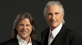 "The Righteous Brothers: Bill Medley and Bucky HeardSunday, March 29, 2020 Doors 3:30 p.m. | Show 5 p.m. Tickets start at $36 (incl. fees)This show is included in the full season package and half season package B.With a string of No. 1 classics, including ""You've Lost That Lovin' Feelin'"" - the most played song in radio history — the Rock and Roll Hall of Fame duo of Bill Medley and Bobby Hatfield topped the charts for over four decades.After Bobby's death in 2003, Bill continued to perform to sold-out crowds around the world, but fans and friends pleaded with him to keep The Righteous Brothers alive. While no one could ever take Bobby's place, when Bill discovered Bucky Heard's show it all came together - he found the right guy to help him recreate the magic.The concert experience features their biggest hits, including ""Lovin' Feelin'"", ""Soul & Inspiration,"" ""Unchained Melody,"" ""The Time of My Life"" and much more!"