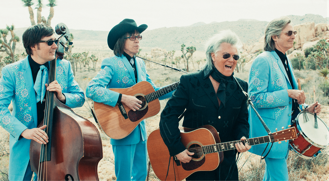 Marty Stuart & His Fabulous SuperlativesFriday, April 17, 2020Doors 6 p.m. | Show 7:30 p.m. Tickets start at $32 (incl. fees)Marty Stuart is a five-time GRAMMY-winner, platinum recording artist, Lifetime Achievement Award recipient from the Americana Music Association, Grand Ole Opry star, country music archivist, photographer, musician, and songwriter. Since starting out singing gospel as a child, Stuart has spent over four decades celebrating American roots music. His teenage years on tour with bluegrass legend Lester Flatt in the '70s were followed by six years in Johnny Cash's band in the '80s, and a chart-topping tenure as a solo artist in the '90s. Stuart hosts a Late Night Jam at The Ryman, a yearly tradition which kicks off the CMA Music Festival, with recent guests including Dolly Parton, Jerry Lee Lewis, Neko Case, Eric Church, Chris Stapleton, Maren Morris, Dan Auerbach and many more.Marty Stuart appears extensively in the new Ken Burns' Country Music documentary series that airs on PBS (KCTS-9 Seattle), beginning September 15.