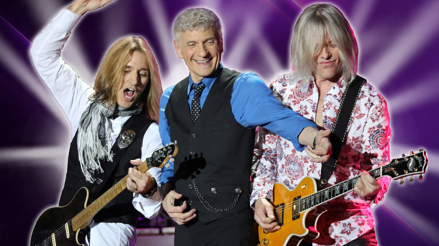 Dennis DeYoungSaturday, October 9, 2021Doors 6 p.m. | Show 7:30 p.m.Tickets start at $23 (incl. fees) In 1977, history was made upon the release of THE GRAND ILLUSION album. DENNIS DEYOUNG AND THE MUSIC OF STYX celebrate that history by performing the album in its entirety plus all eight Top Ten hits LADY, BABE, COME SAIL AWAY, TOO MUCH TIME ON MY HANDS, BEST OF TIMES, MR. ROBOTO plus classic rock anthems RENEGADE, BLUE COLLAR MAN, SUITE MADAME BLUE and many more. DENNIS DEYOUNG is a founding member of STYX and the lead singer and songwriter on seven of the bands eight Top Ten hits. DENNIS is a legendary singer, songwriter, keyboardist, composer and record producer with a career spanning over 40 years. His voice is one of the most recognizable in the music world today and continues to inspire new generations of fans. THE ORIGINAL VOICE....ALL THE CLASSIC HITS….ALL THE MEMORIES....ONE UNFORGETTABLE EVENING.